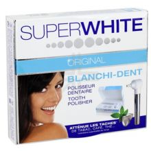 Blanchi-dents original coffret - Superwhite