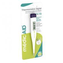 Thermomètre FX 7,5 MédicAID