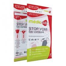 Stop'vomi - MédicAID