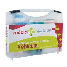 Trousse véhicule MédicAID