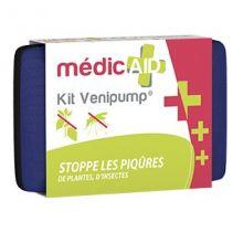 Kit Venipump MédicAID