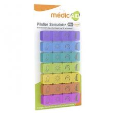 Pilucolor MedicAID