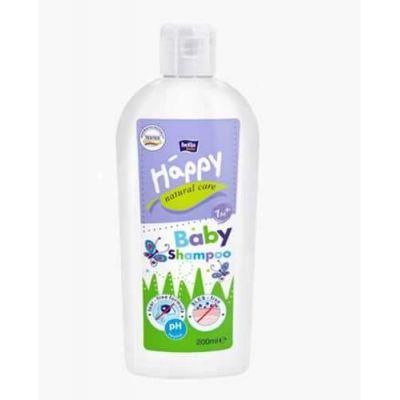 Shampoing Bella bébé heureux