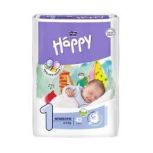 Newborn 2-5kg - Bella Baby Happy