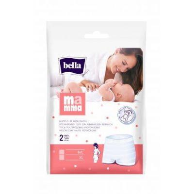 Slips filets Bella Mamma
