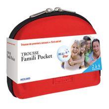 Trousse famili pocket - Magnien