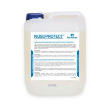Nosoprotect | Désinfectant | LCAS Pharma