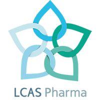logo LCAS Pharma